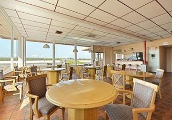 Bayview Inn & Suites Atlantic City: Dining