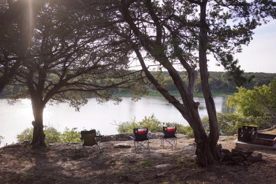 Meridian, Teksas: great view