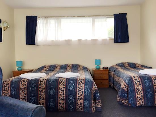 Coachman Motel: studio