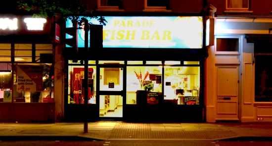 Parade Fish Bar