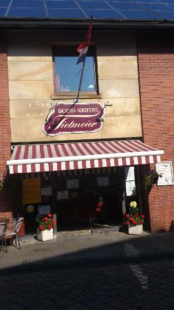 Cafe Bad Bentheim