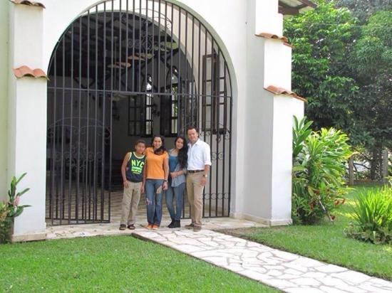 Hotel Hacienda El Jaral: photo0.jpg