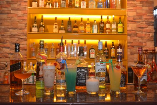 Posta Bar