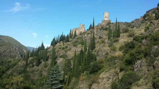 Le Castel Enchante : Visits from le Castel Enchanté