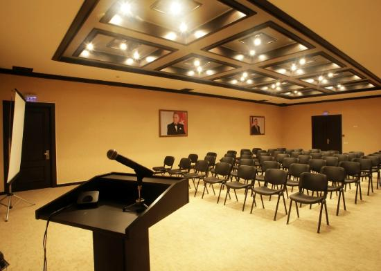 Days Hotel Baku: Meeting Room
