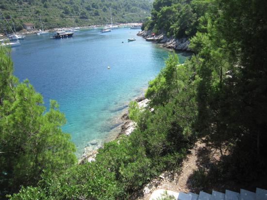 ヴィス島 Picture