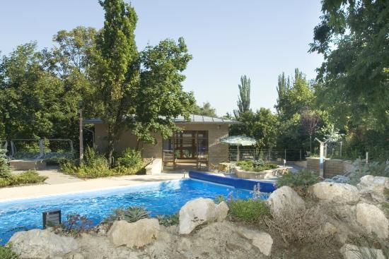 Photo of Villa Pax Balatonalmadi