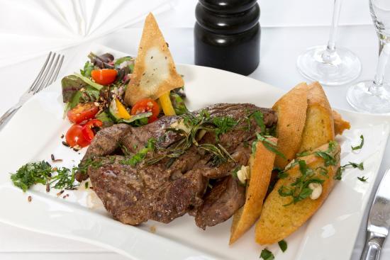 Restaurant Moritz