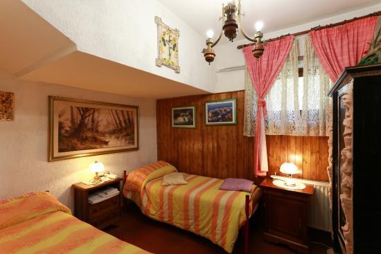 Bed & Breakfast Villa Sans Souci