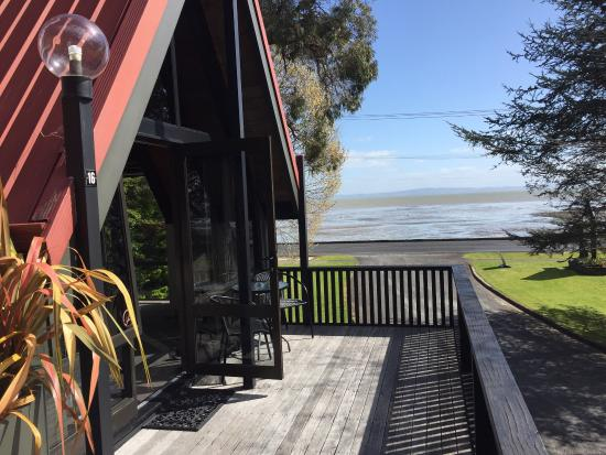 Coastal Motor Lodge : photo0.jpg