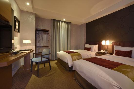 MAI HOTEL-Nanjin E.Branch