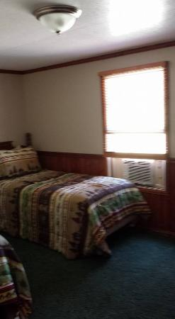 Hodgen, OK: Bedroom 2
