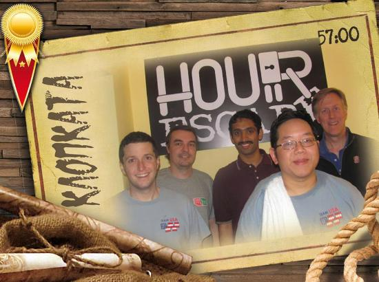 team puzzle usa professional puzzle solvers and escape game