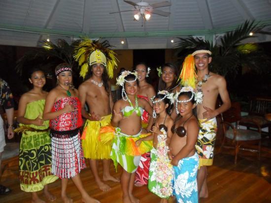 Kaanapali Beach Resort Luau The Best Beaches In World