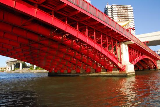 สะพานอากะสึมะ
