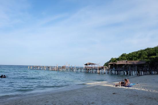 attraction review reviews khao laem samet national park rayong province