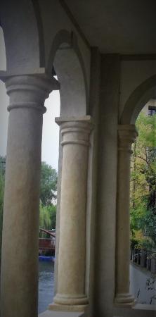 La chiesa di Santa Maria della Pieta