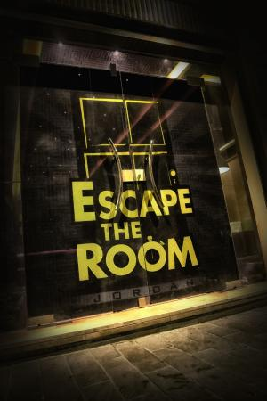 Escape the room team picture of escape the room jordan for The room escape