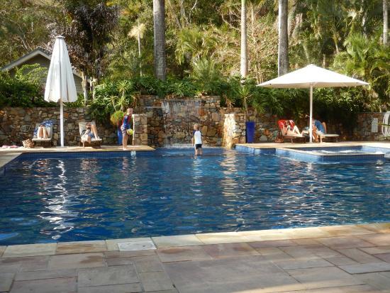Palm Bay Resort Whitsundays The Pool