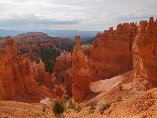 Bryce Canyon Log Cabins: Bryce Canyon