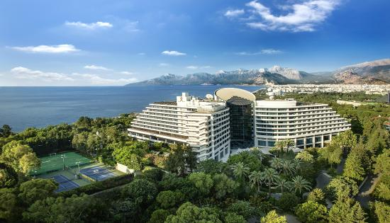 Rixos Downtown Antalya