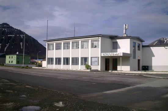 Sima Hostel
