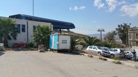 Constantine, Algeria: Telepherique d'Alger