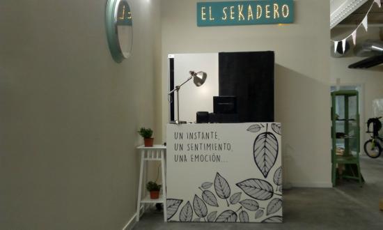 El Sekadero