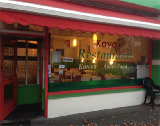 restaurant kaya amstelveen