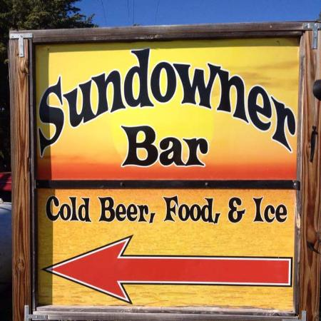 Kansas: Sundowner Bar