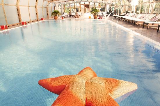 奧古斯塔水療度假酒店