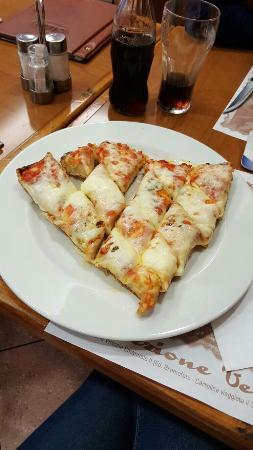 Pizza a Pezzi Milano