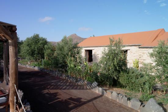 Agroturismo La Gayria : Agriturismo La Gayria