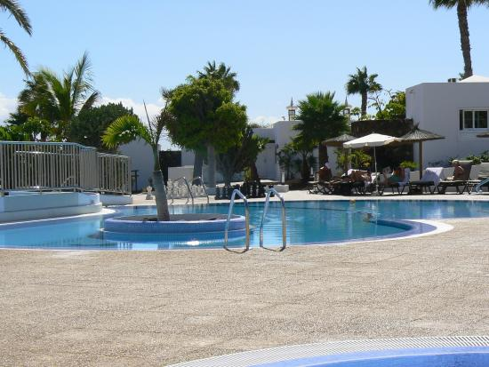 Pool picture of jardines del sol by diamond resorts for Hotel jardines del sol lanzarote