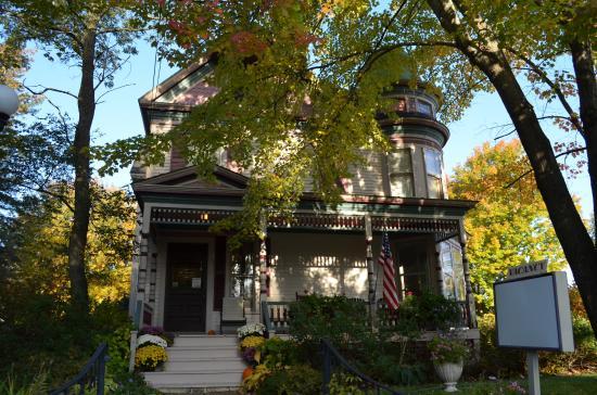 Bethel, ME: The Victoria Inn