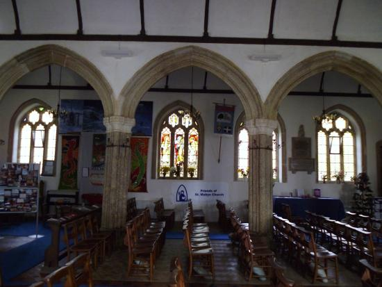 St. Mabyn, UK: nothing special