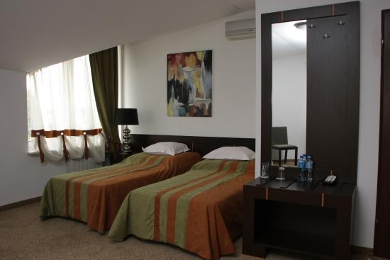 Centrum Konferencyjno-Apartamentowe Mrowka