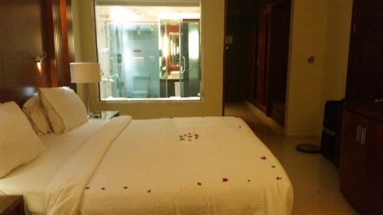 Xperience Sea Breeze Resort: Room 1810