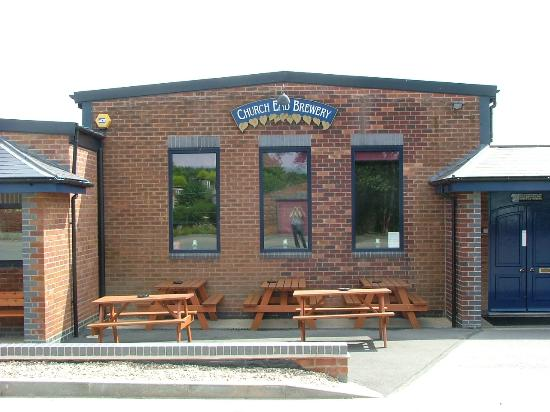 Church End Brewery