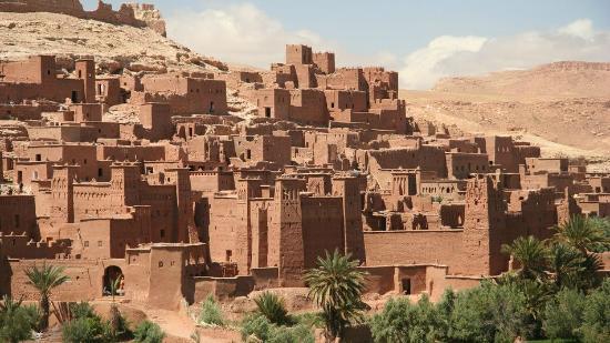 Sahara En Marruecos - Day Trip