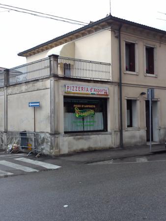 Pizzeria 5 Stagioni Di Leati E. e Meggiorini T. & C. SNC
