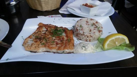 Gunay Fisch