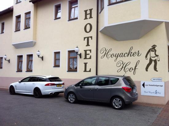 Hotel Garching Bei Munchen
