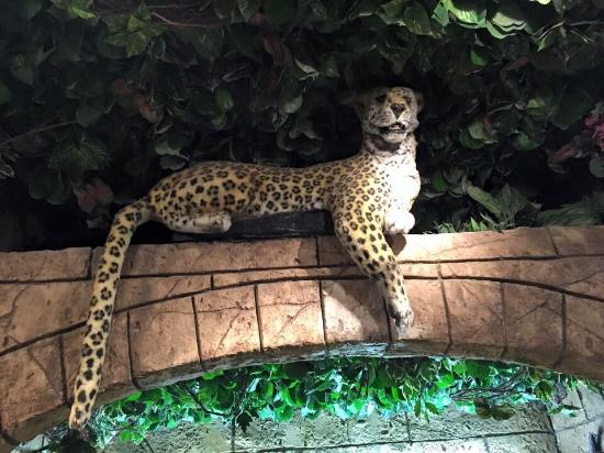 Rain Forest Cafe at MGM Grand Hotel and Casino : photo5.jpg