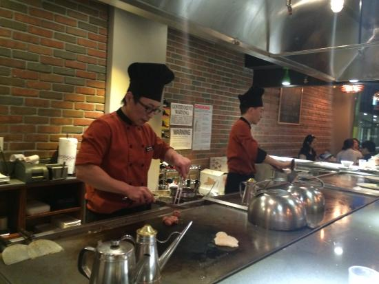 Kungfu Hibachi Flushing Restaurant Reviews Photos