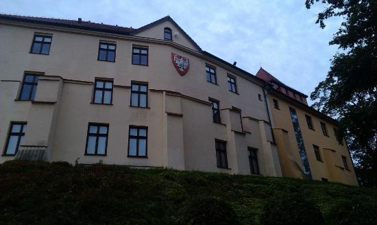 Zamek Museum