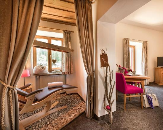 Bayern Resort: Wellnessuite