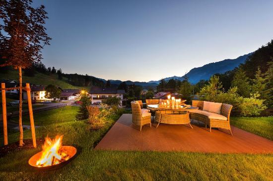 Bayern Resort: Hotel Garten