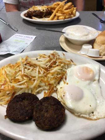 Port City Diner