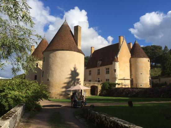Château et Jardin de Corbelin